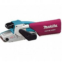 Makita 9920 230V Bandschuurmachine 76MM