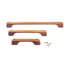 Arc Marine Handgreep teak 25 cm