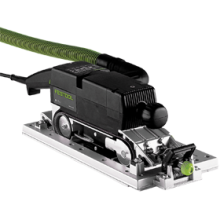 Festool BS 75 E-Set  230V Bandschuurmachine 75MM 570207