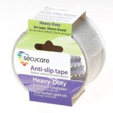 Secucare anti-slip op rol transparant 50 op 3000mm