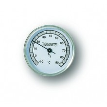 TFA compost thermometer RVS